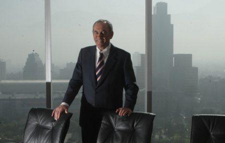 Francisco Perez yoma asume presidencia