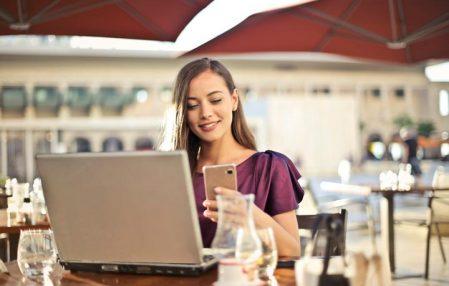 4 consejos para avanzar en su carrera empresarial