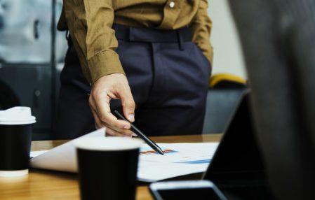 Movimientos dificiles que deben hacer los emprendedores