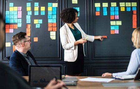 gestion empresarial eficaz