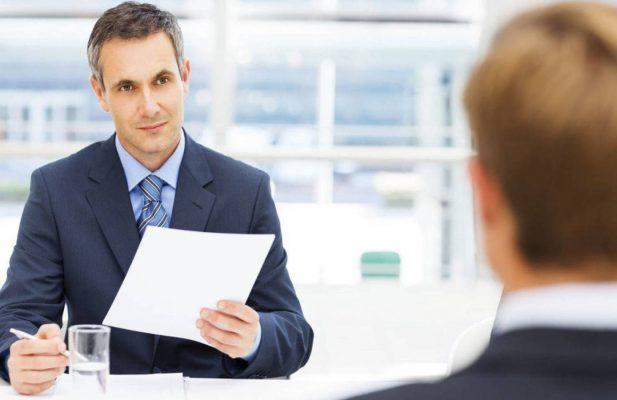 empresario entrevista exitosa candidato empresa